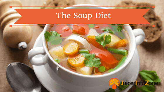 The Soup Diet