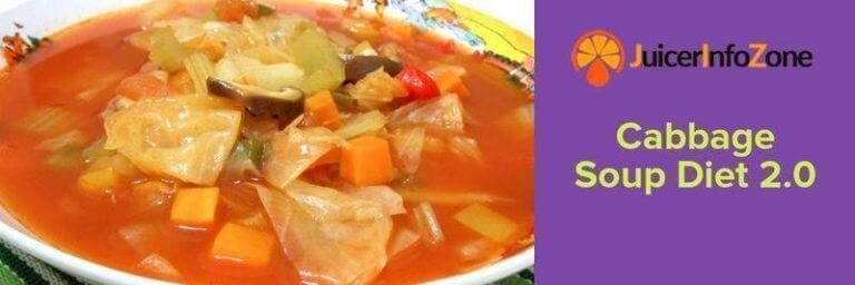 The Cabbage Soup Diet | Does It Pass the Test?